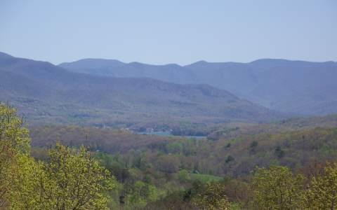 LT 1H Smokerise, Hayesville, NC 28904 (MLS #267520) :: RE/MAX Town & Country