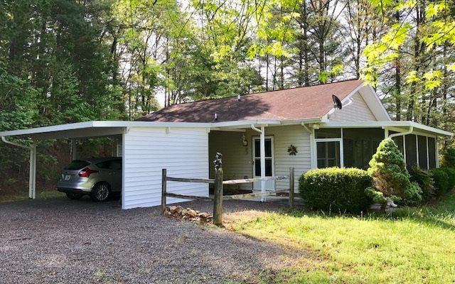 251 Mountain Willow Lane, Murphy, NC 28906 (MLS #267865) :: RE/MAX Town & Country