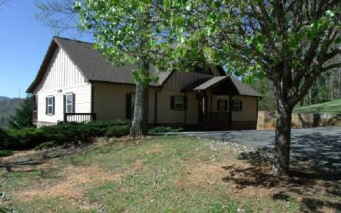 233 Summit Trace, Blairsville, GA 30512 (MLS #268031) :: RE/MAX Town & Country