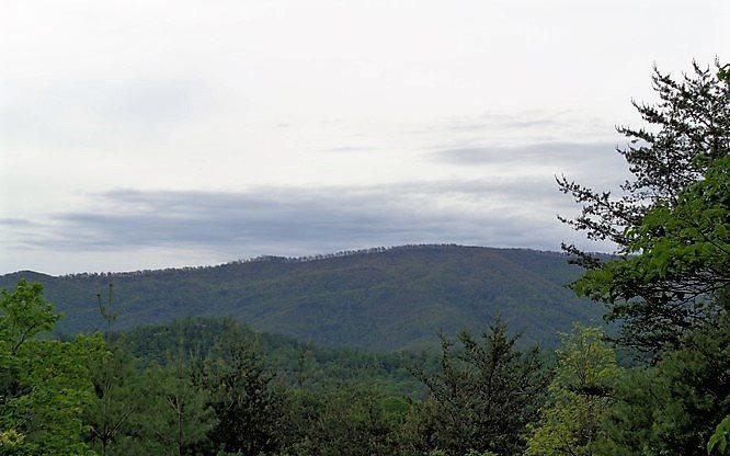 I5 Crockett Mountain - Photo 1