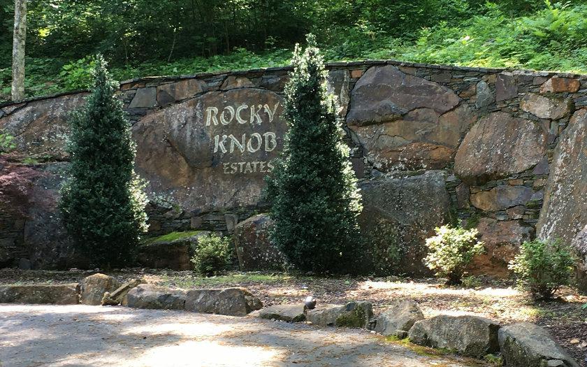 LT59 Rocky Knob Estates - Photo 1