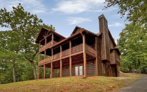 68 Leisure Drive, Ellijay, GA 30536 (MLS #269492) :: RE/MAX Town & Country