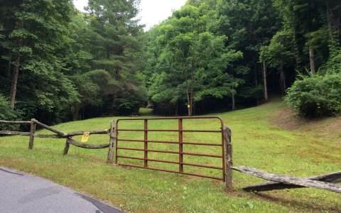 TR II Crockett Mountain, Hayesville, NC 28904 (MLS #269498) :: RE/MAX Town & Country