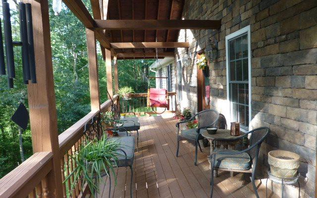 670 Sally Circle, Ellijay, GA 30536 (MLS #269539) :: RE/MAX Town & Country