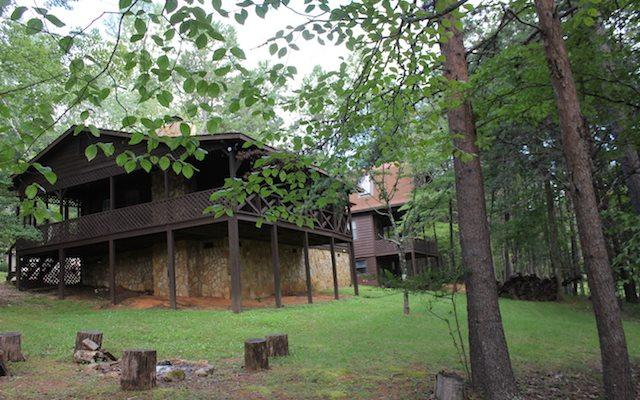 532 Rocky Top Heights, Blairsville, GA 30512 (MLS #271127) :: RE/MAX Town & Country