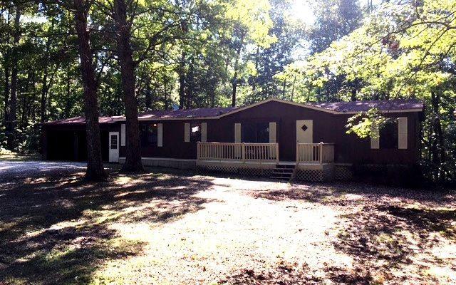 168 Red Oak Lane, Blairsville, GA 30512 (MLS #271156) :: RE/MAX Town & Country