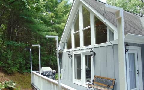 118 Coosa View Lane, Blairsville, GA 30512 (MLS #271168) :: RE/MAX Town & Country