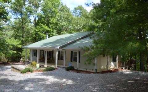 1162 Lakeland Drive, Ellijay, GA 30540 (MLS #271286) :: RE/MAX Town & Country