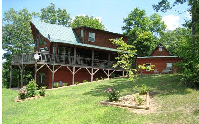 164 Freedom Pass Drive, Murphy, NC 28906 (MLS #271618) :: RE/MAX Town & Country