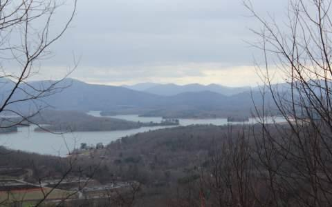 LT 9 Bell Lake View, Hayesville, NC 28904 (MLS #271896) :: RE/MAX Town & Country