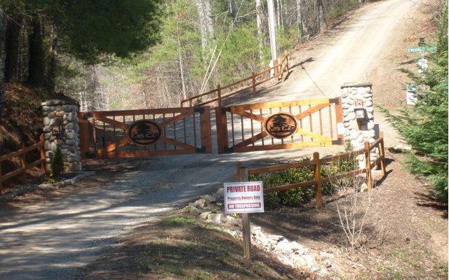 LT 27 Appalachia Cove, Murphy, NC 28906 (MLS #271922) :: RE/MAX Town & Country