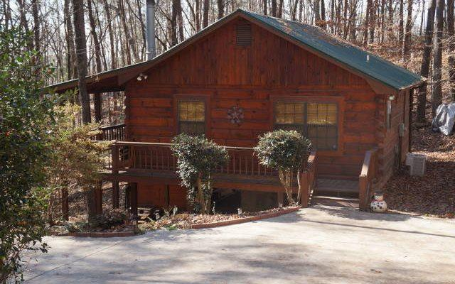 987 Cherry Lake Drive, Cherry Log, GA 30522 (MLS #273754) :: RE/MAX Town & Country