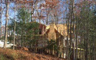 LOT 1 Blue Sky Overlook, Mineral Bluff, GA 30513 (MLS #273824) :: RE/MAX Town & Country