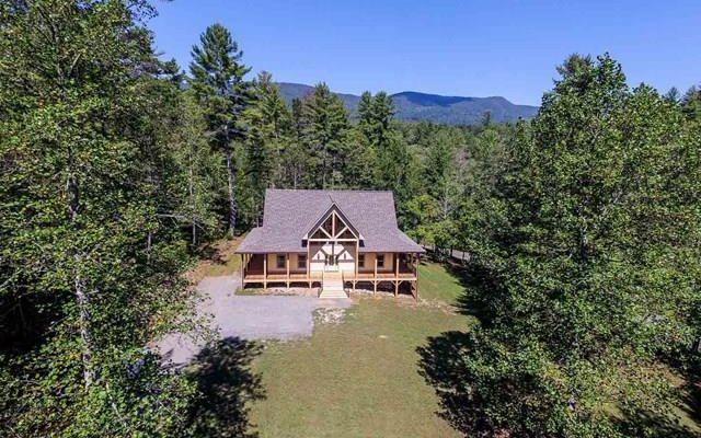 1 Spectacular Blvd, Hayesville, NC 28904 (MLS #273854) :: RE/MAX Town & Country