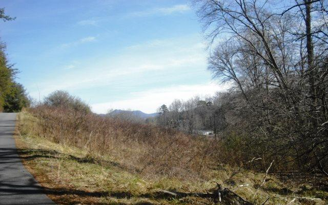 LOT14 Ridgeview Acres, Hayesville, NC 28904 (MLS #274289) :: RE/MAX Town & Country