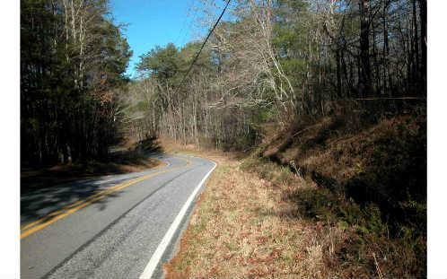 Crooked Creek Conn, Young Harris, GA 30582 (MLS #274429) :: RE/MAX Town & Country