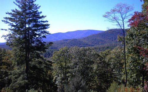 LT 15 Big Creek Highlands, Ellijay, GA 30536 (MLS #274482) :: RE/MAX Town & Country