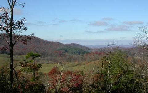 LOT 7 Mission Hill Road, Hayesville, NC 28904 (MLS #274748) :: RE/MAX Town & Country