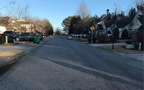 225 Woodland Way, Canton, GA 30114 (MLS #274775) :: RE/MAX Town & Country