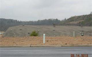 LOT 9 Highland Crossing, Ellijay, GA 30540 (MLS #275281) :: RE/MAX Town & Country