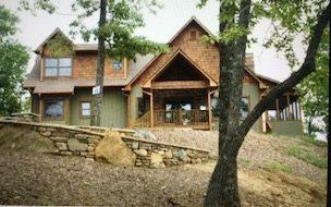 1248 Spaniard Point Road, Hiawassee, GA 30546 (MLS #275786) :: RE/MAX Town & Country