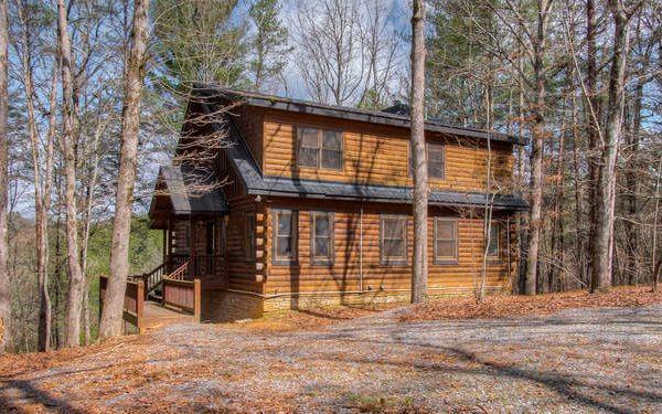 39 Hideaway Ridge, Morganton, GA 30560 (MLS #275864) :: RE/MAX Town & Country