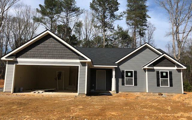 22 Tilly Farm Road, Ellijay, GA 30540 (MLS #275938) :: RE/MAX Town & Country