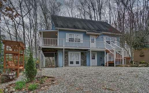 25 Woodland Hills Drive, Blairsville, GA 30512 (MLS #276057) :: RE/MAX Town & Country