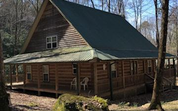 1100 Compass Creek Drive, Hayesville, NC 28904 (MLS #276992) :: RE/MAX Town & Country
