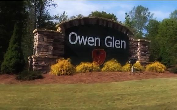 LT 78 Owen Glen, Blairsville, GA 30512 (MLS #277209) :: RE/MAX Town & Country