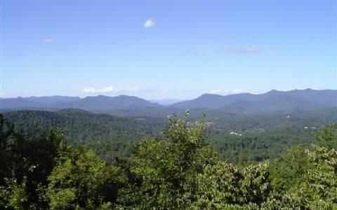LOT 8 Yellow Mountain, Blairsville, GA 30512 (MLS #277313) :: RE/MAX Town & Country