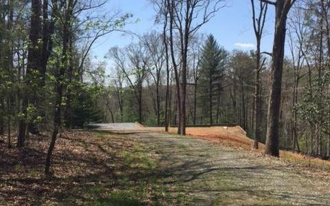 LOT 3 Wolf Creek Estates, Mineral Bluff, GA 30559 (MLS #277408) :: RE/MAX Town & Country