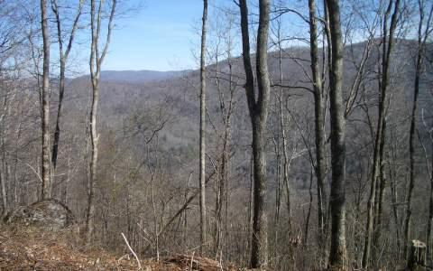 #47 Rainbow Falls, Hayesville, NC 28904 (MLS #277443) :: RE/MAX Town & Country