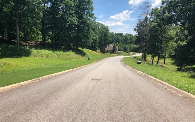 The Oaks, Ellijay, GA 30540 (MLS #277461) :: RE/MAX Town & Country