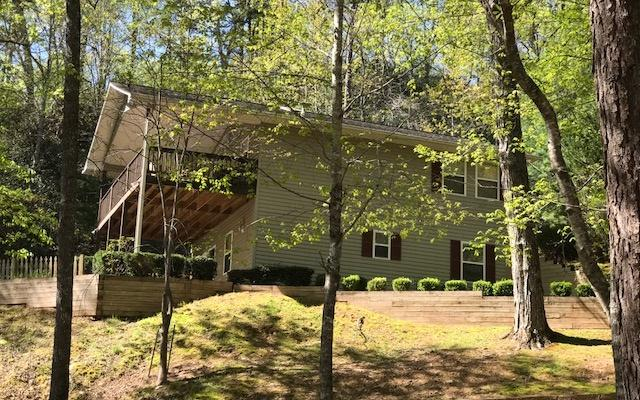 181 Little Cove Trail, Hayesville, NC 28904 (MLS #277507) :: RE/MAX Town & Country