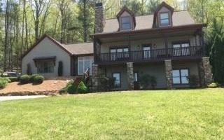 26 Rolling Hills Court, Hiawassee, GA 30546 (MLS #277637) :: RE/MAX Town & Country