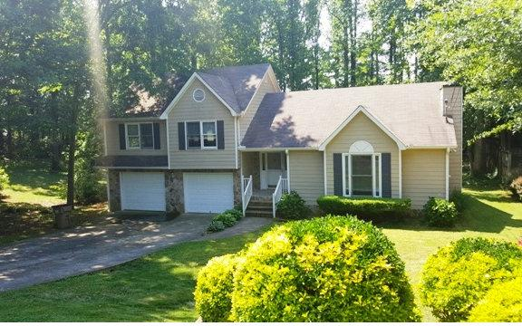 4075 Derby Drive, Cumming, GA 30040 (MLS #277965) :: RE/MAX Town & Country