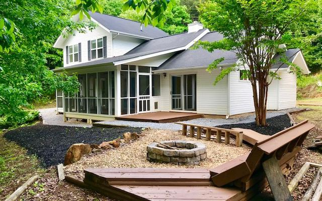 220 Dogwood Lane, Hayesville, NC 28904 (MLS #278252) :: RE/MAX Town & Country