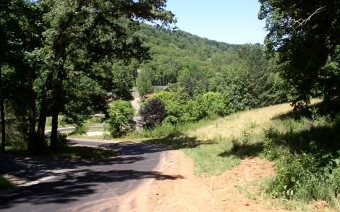 LT 13 Oak Ridge North, Hayesville, NC 28904 (MLS #278382) :: Path & Post Real Estate