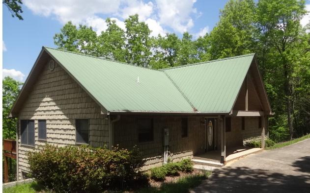 4691 Dogwood Circle, Young Harris, GA 30582 (MLS #278519) :: RE/MAX Town & Country