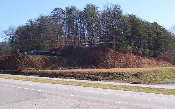 000 Hwy 64 W, Murphy, NC 28906 (MLS #278615) :: RE/MAX Town & Country