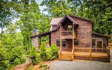 370 Enchanting Circle, Morganton, GA 30560 (MLS #278758) :: RE/MAX Town & Country