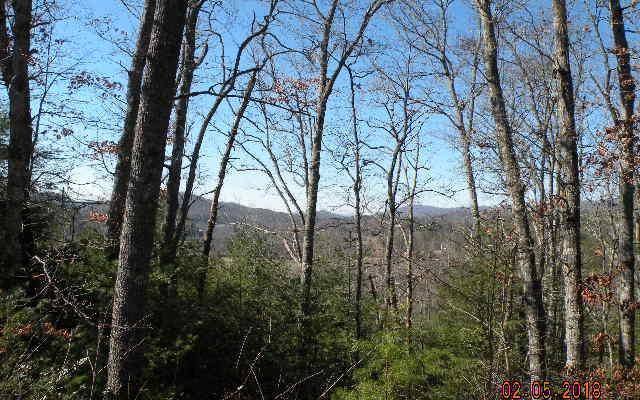 0 Bristol Ridge, Hayesville, NC 28904 (MLS #279029) :: RE/MAX Town & Country