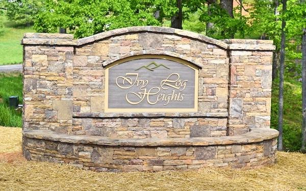 LOT18 Ivy Log Heights, Young Harris, GA 30582 (MLS #279121) :: RE/MAX Town & Country