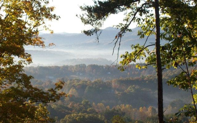 LOT 1 Five Feathers Pass, Murphy, NC 28906 (MLS #279398) :: RE/MAX Town & Country