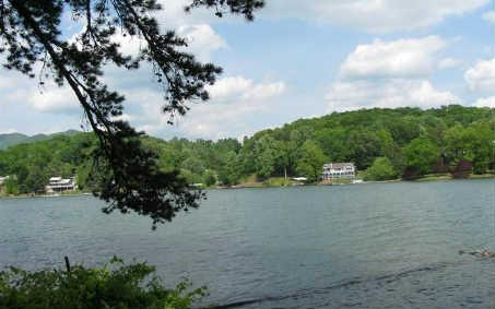#41 Chatuge Village Cir., Hayesville, NC 28904 (MLS #279736) :: RE/MAX Town & Country
