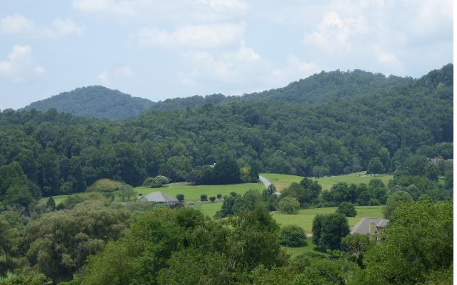LT 56 Mountain Harbour, Hayesville, NC 28904 (MLS #279914) :: RE/MAX Town & Country