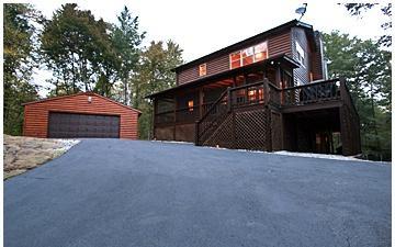 420 Bobcat Road, Blue Ridge, GA 30513 (MLS #279953) :: RE/MAX Town & Country
