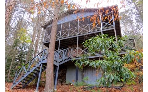 4 & 5 Chantelle Dr., Blairsville, GA 30512 (MLS #280615) :: RE/MAX Town & Country
