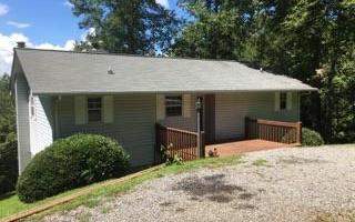 357 Ridgeview Lane, Hayesville, NC 28904 (MLS #280964) :: RE/MAX Town & Country
